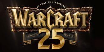 25 lecie warcraft 15 lecie world of warcraft