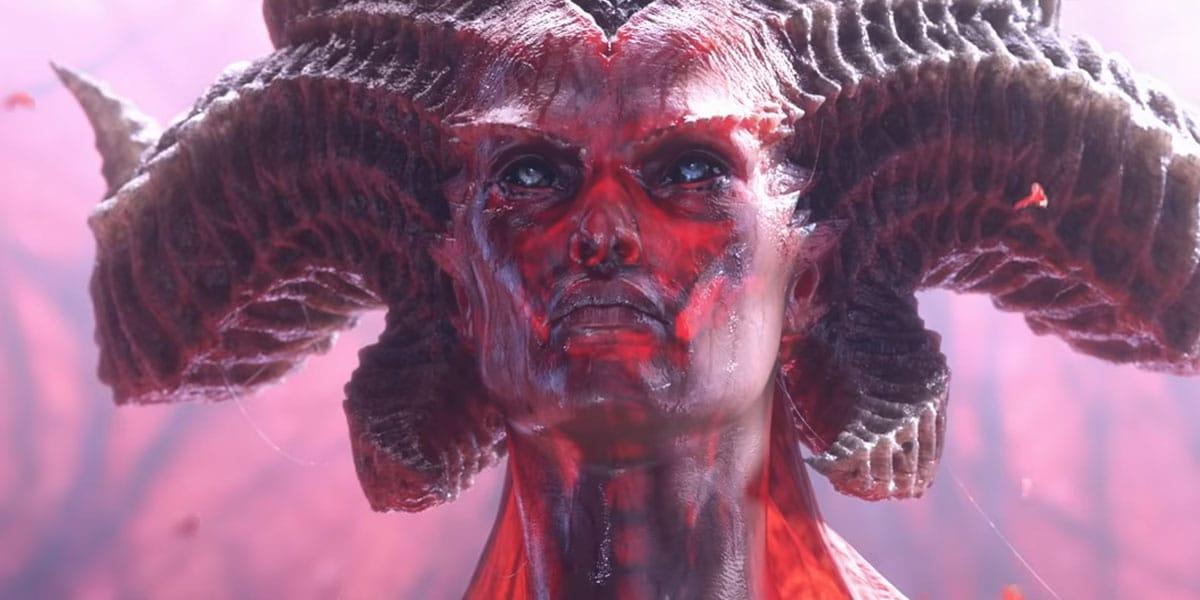 diablo 4 statuetka lilith