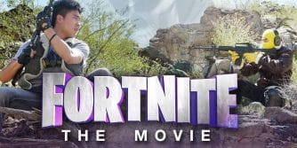 anulowano film fortnite