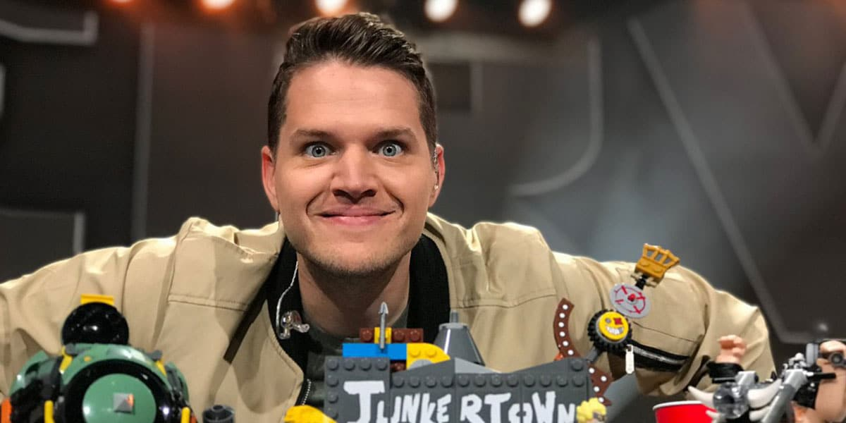 puckett opuszcza overwatch league