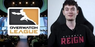 dafran overwatch league upada