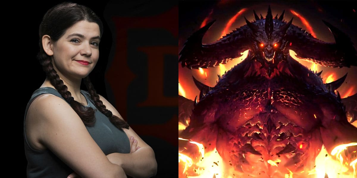 nowy community manager diablo