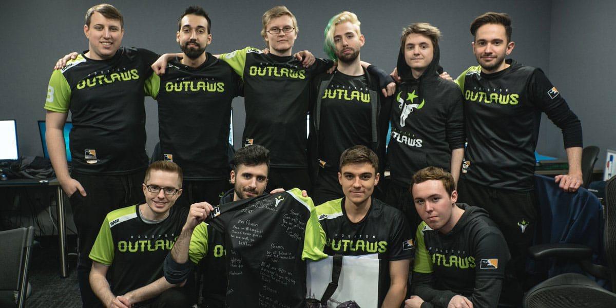 houston outlaws wyprowadzka overwatch league