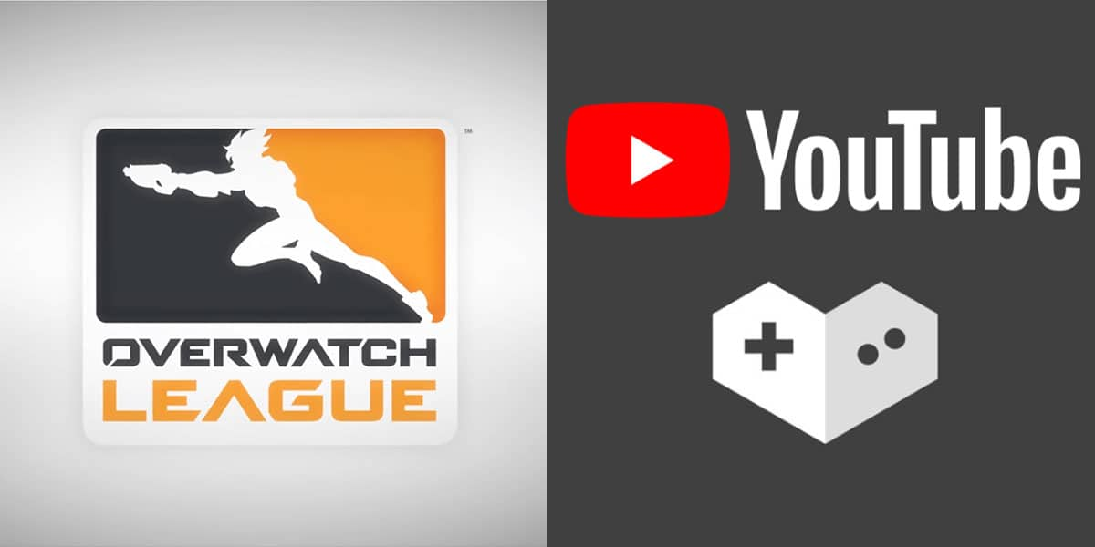 overwatch league na youtube