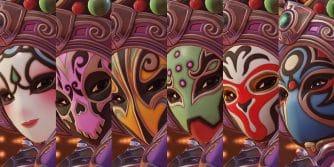 wszystkie maski Sombry Rok Szczura Overwatch