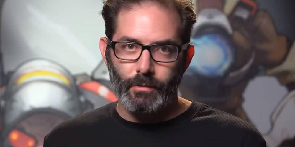 jeff kaplan o idealnej mecie w Overwatch