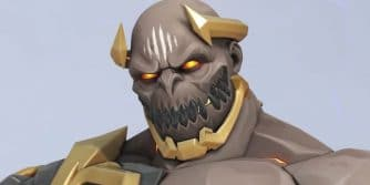 doomfist nowy skin overwatch league