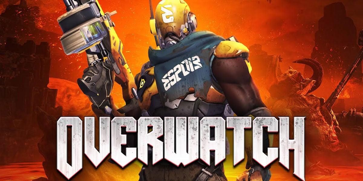 overwatch doom