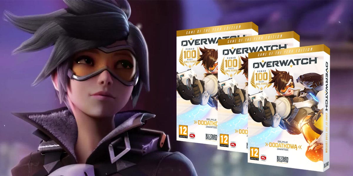 overwatch giveaway