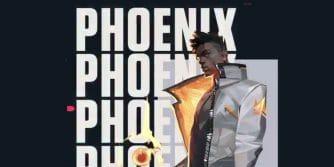 phoenix valorant
