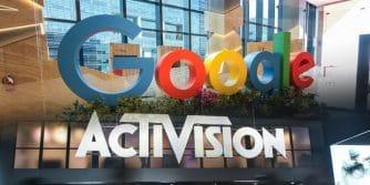 szef sprzedaży google prezesem w activision blizzard