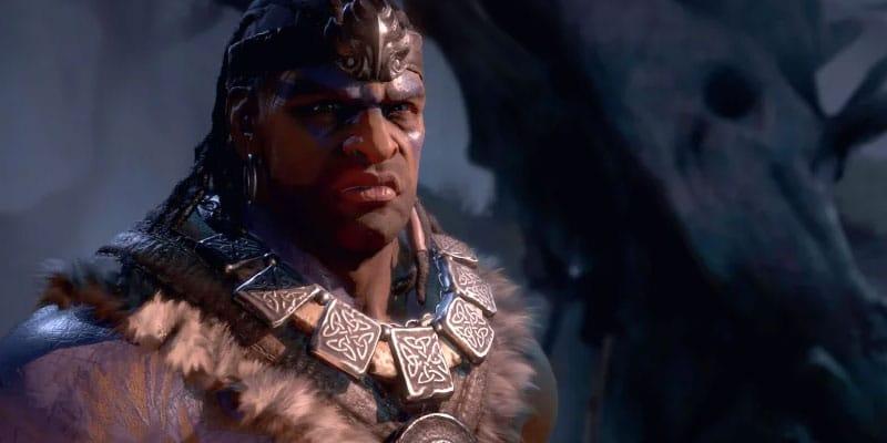gracze twierdzą, ze testują Diablo 4