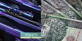 kosmiczne ceny broni valorant