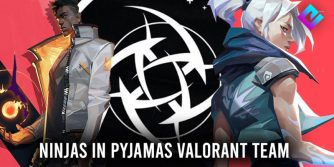 valorant ninjas in pyjamas