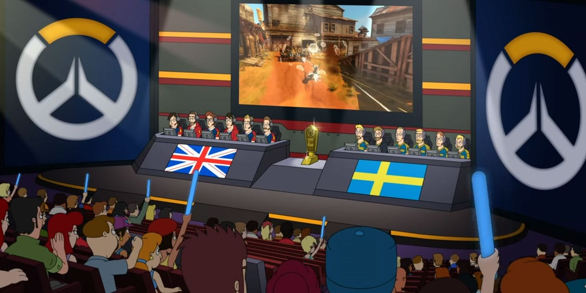 american dad overwatch
