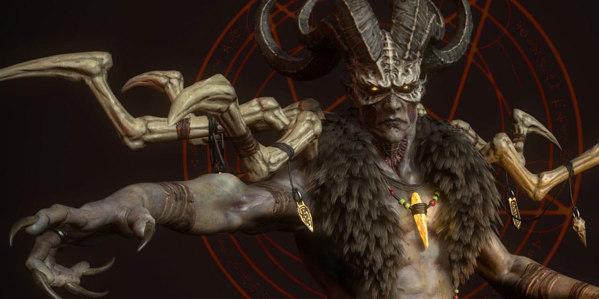 baal diablo immortal