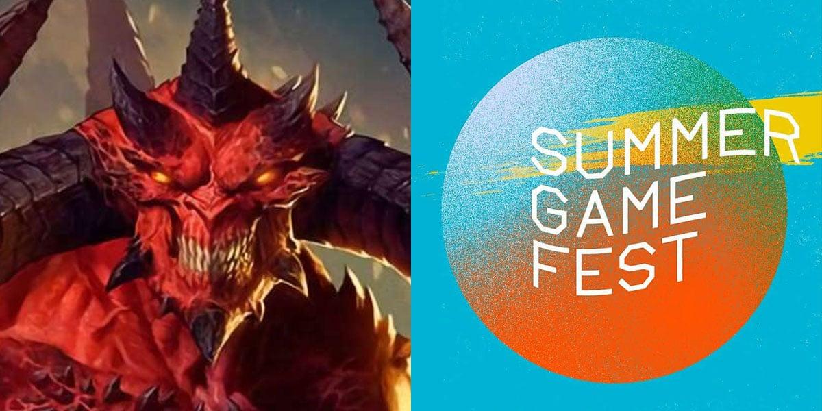 summer game fest diablo