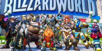 crossover skinów z gier blizzarda w overwatch