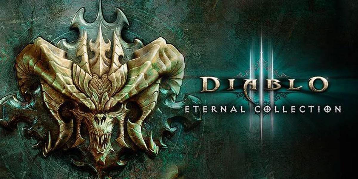 promocja diablo eternal collection