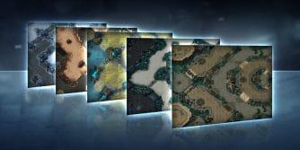 poprawki map w starcraft 2