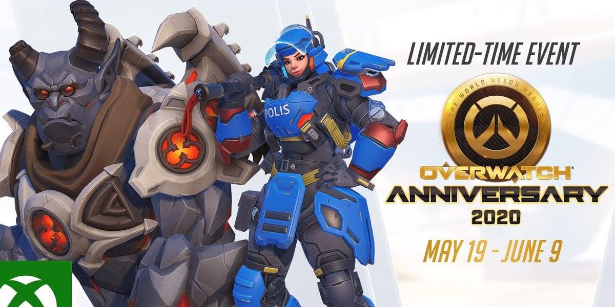 rocznica overwatch wystartowała