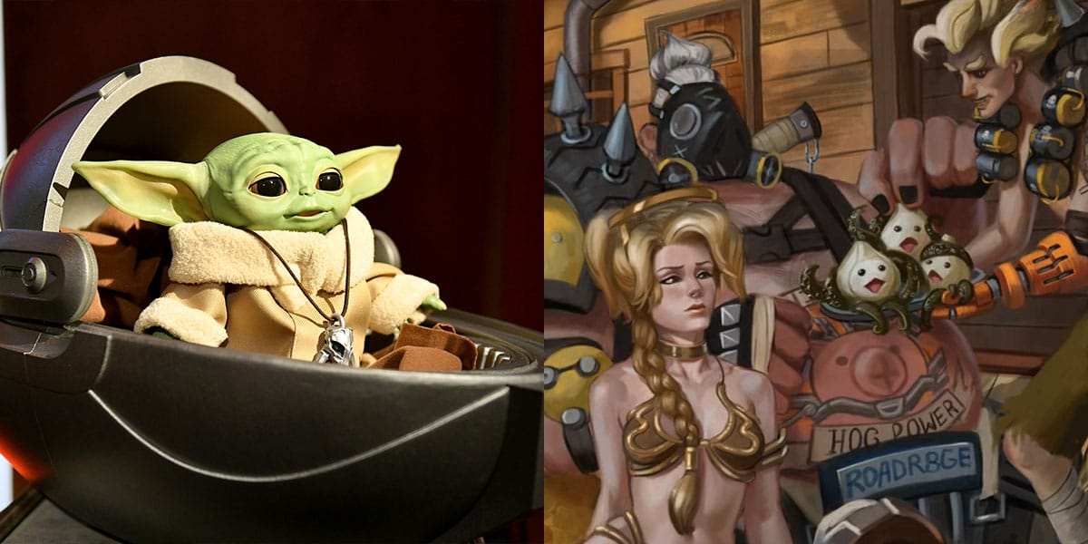 star wars overwatch crossover