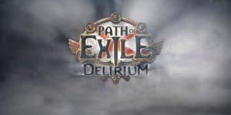 statystyki liga delirium path of exile