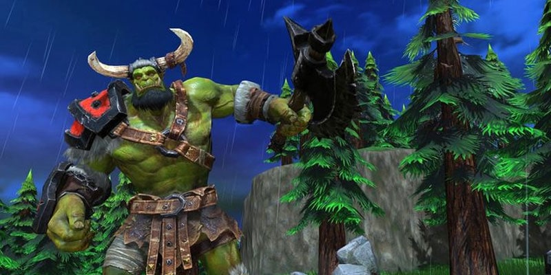 warcraft 3 reforged patch notes