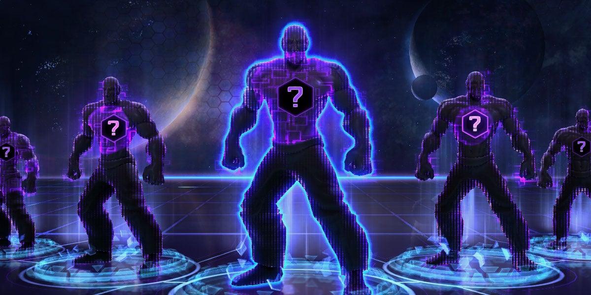 3 nowe filmy w hero spotlight