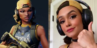 cosplay raze