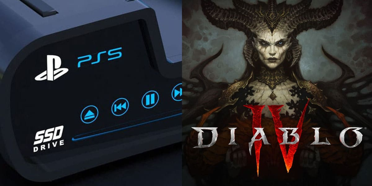 diablo IV i overwatch 2 na playstation 5