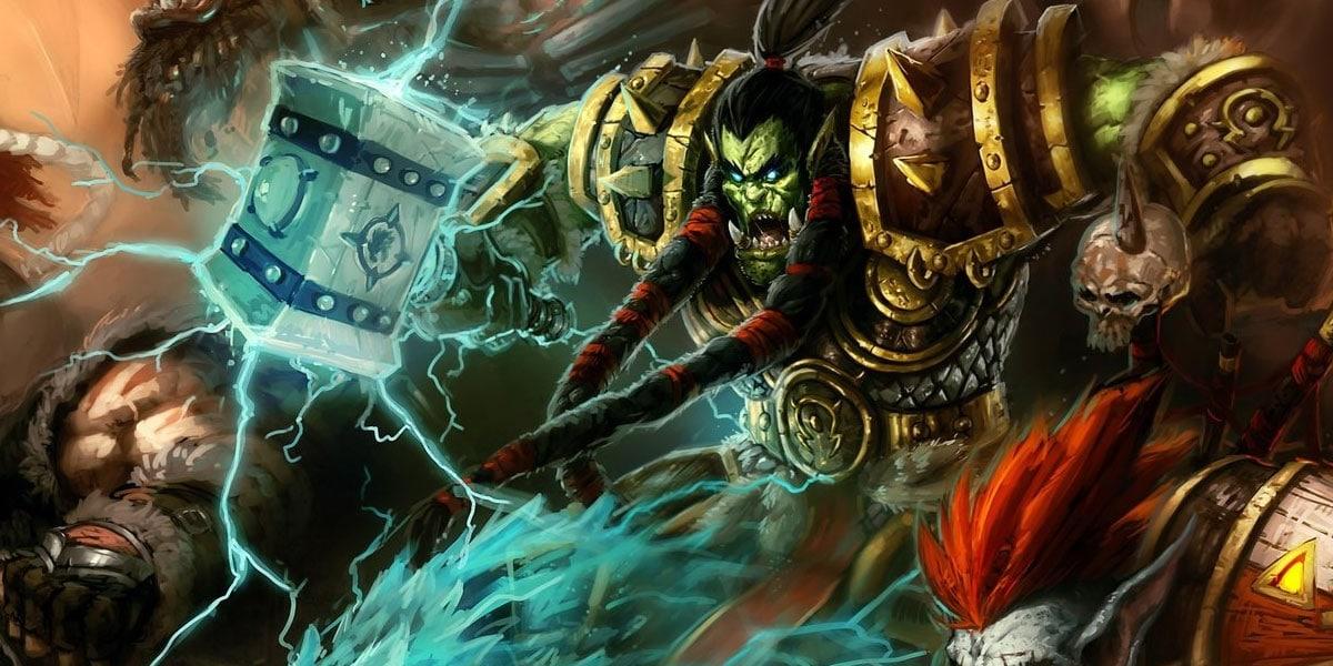 fala banów w world of warcraft classic