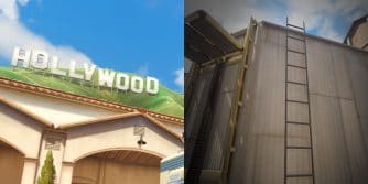mały rework hollywood overwatch