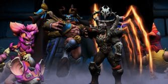 nexomania 2 w heroes of the storm