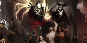 ścieżki mocy w diablo 4