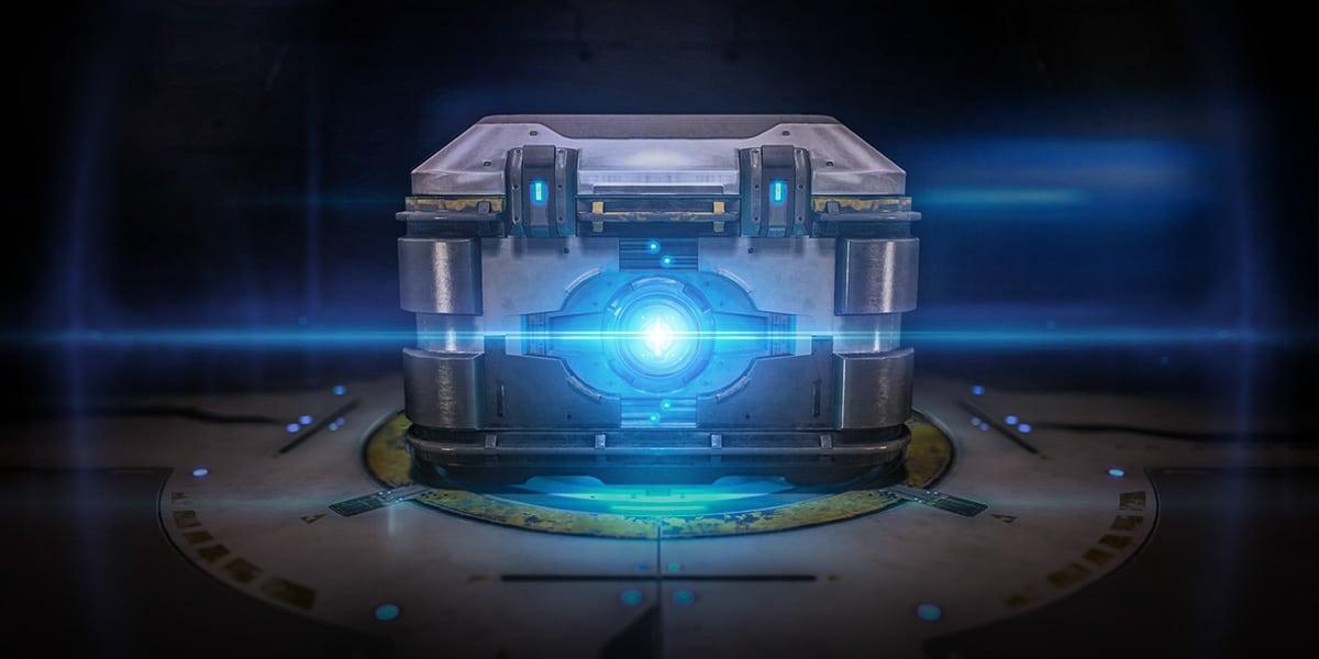 kontrowersje z war chest w starcraft 2