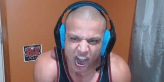 tyler1 usunięty z programu League Partner Program