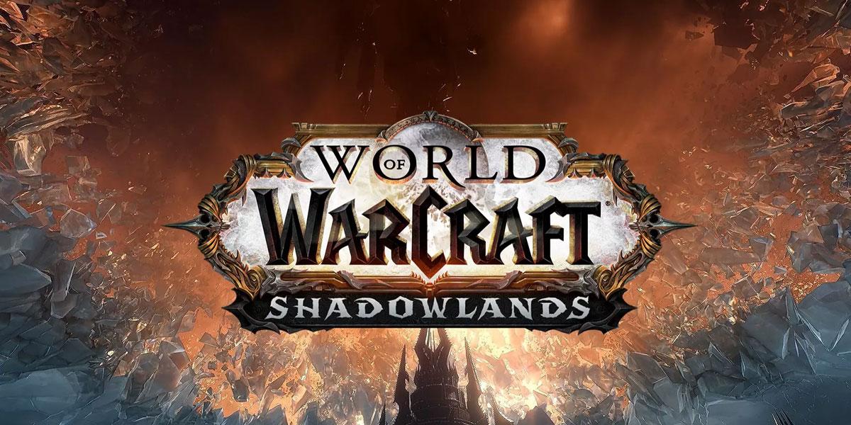premiera world of warcraft shadowlands przełożona
