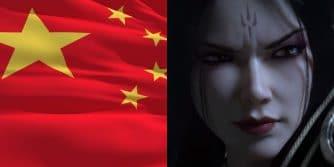 Diablo Immortal zatwierdzone w Chinach