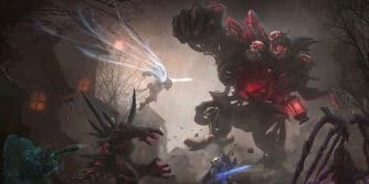 haunted mines wróci do heroes of the storm