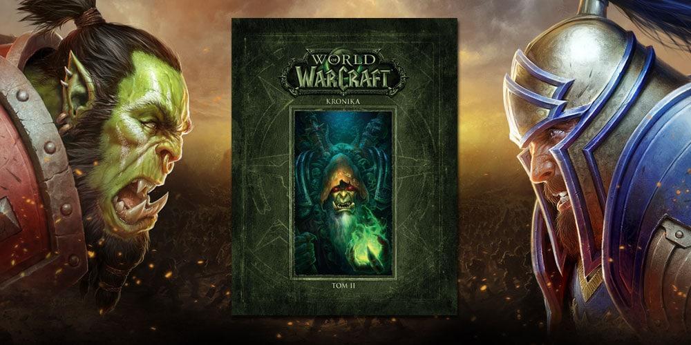 konkurs quiz kroniki world of warcraft