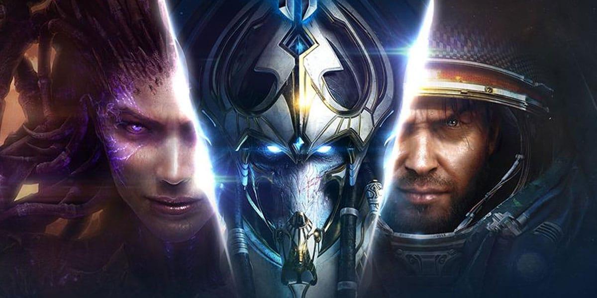 nowe odznaczenia w Starcraft 2
