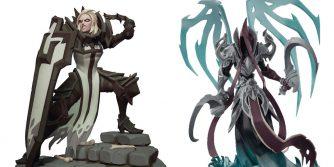 przeceny statuetek diablo 3 legends