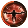 Demon Hunter Skill - Strafe
