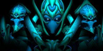 nowe opowiadanie starcraft 2