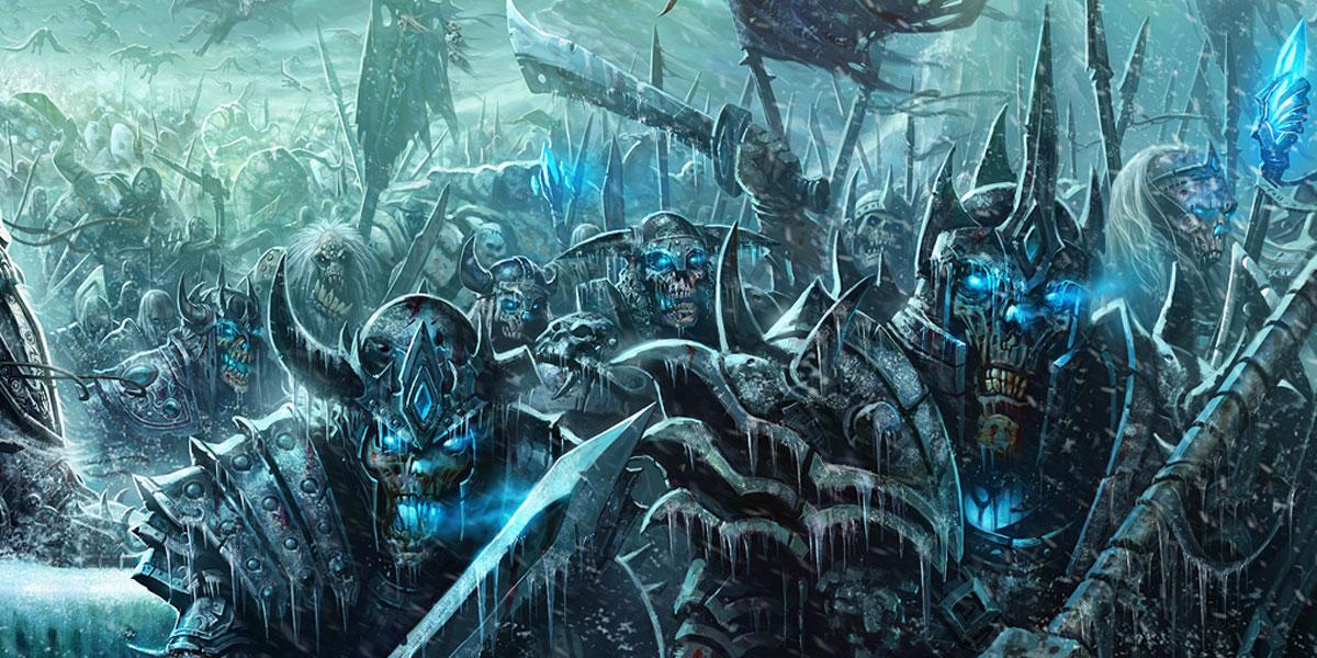 plaga opanowała serwery testowe world of warcraft shadowlands