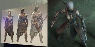 nowe klasy postaci w Diablo 4