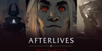 world of warcraft afterlives revendreth