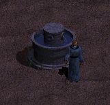 Deckard Cain w grze Diablo 1
