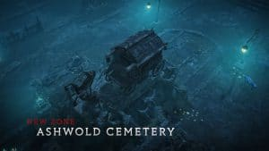 Ashwold Cementary